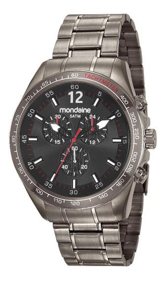 Relógio Mondaine Masculino 83382gpmvss1