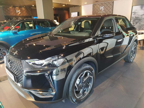 Ds Ds3 Crossback So Chic At8 0km - Oferta - Descuento