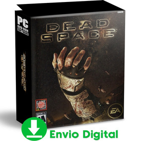 Dead Space 2 Pc Collectors Edition Todas Dlc
