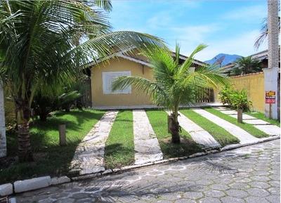 Casa Praia De Boracéia São Sebastião Condomínio Fechado