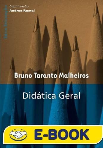 Série Educação - Didática Geral