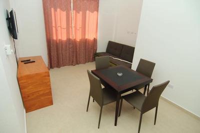 Apartamento En Sosua, Una Habitación Y Piscina.