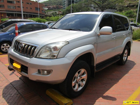 Toyota Land Cruiser Prado At 3.0 Diesel