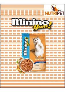Minino Yum! 20 Kg Alimento Gato