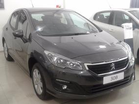 Peugeot 308 1.6 Allure 115cv (j)