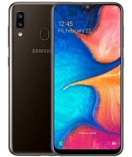 Samsung Galaxy A20 32gb + 3gb + Leer Descrpcion Importante