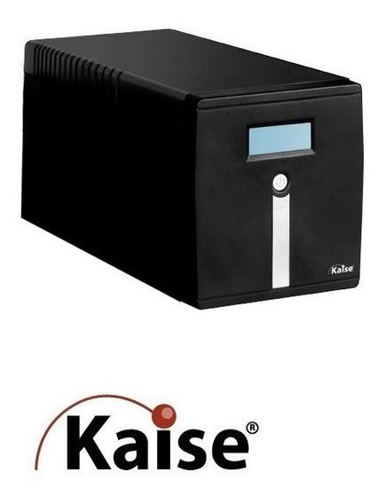 Ups Estabilizador 800va Panel Lcd Rs232 Usb Monofasico Kaise