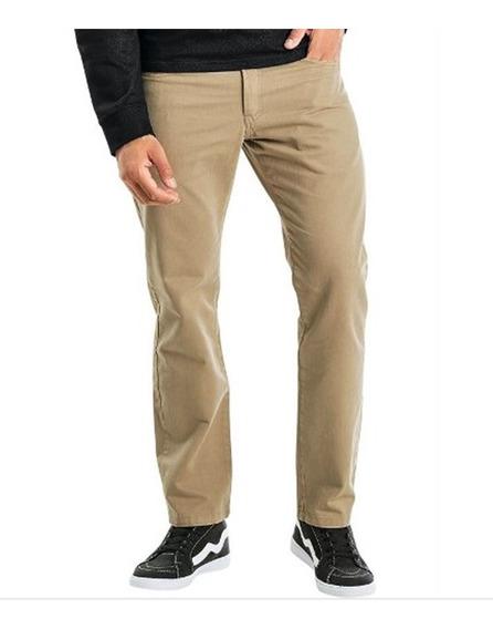 Calca Jeans Sarja Masculina Slim Laycra Elastano Varias Core
