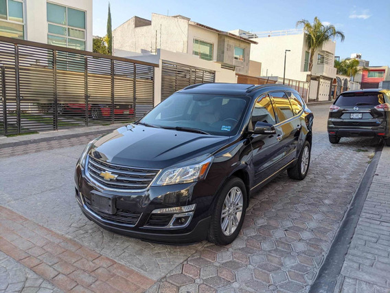 Chevrolet Traverse 3.6 Traverse - Lt V6 7/pas At 2015