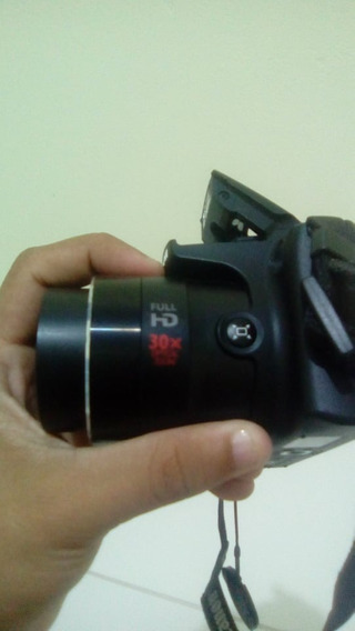 Câmera Fotográfica Canon Pc2166