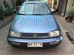 Volkswagen Golf Gl 1.8