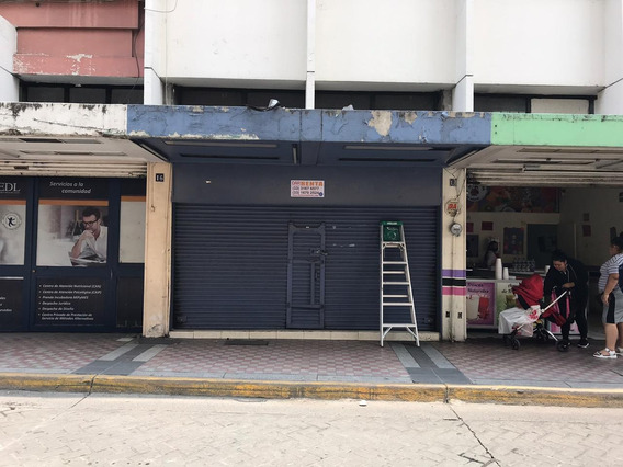 Local En Renta En El Centro De Guadalajara