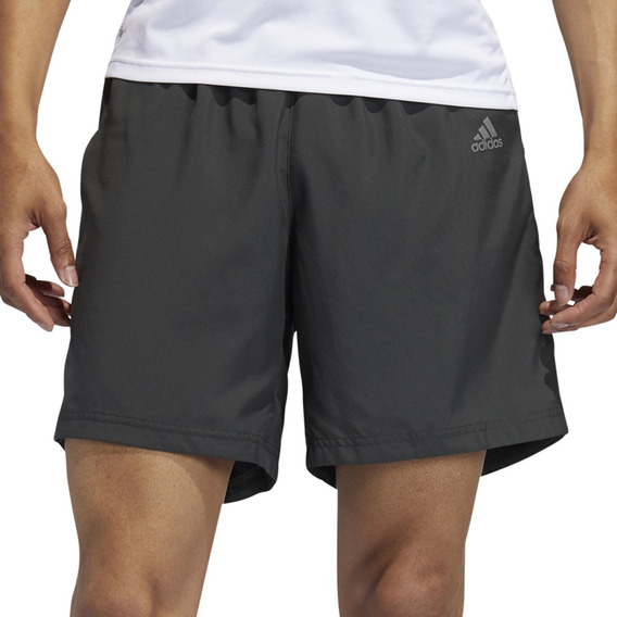 Short adidas Running Own The Run Hombre Ol/ng