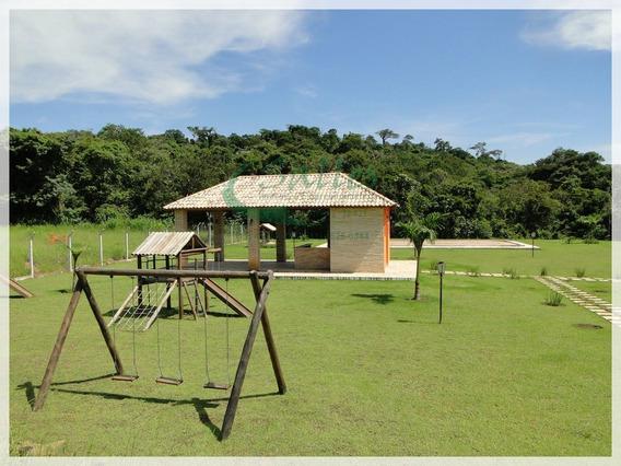 Lote A Venda Em Itupeva - Condomínio Fechado Horizonte Azul 2 - Ref 2284 - 2284