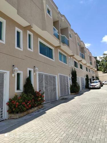 Sobrado Com 3 Dormitórios À Venda, 129 M² Por R$ 540.000,00 - Vila Matilde - São Paulo/sp - So2745
