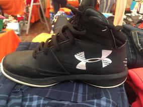 Zapatos Under Armour Basketball Talla 31