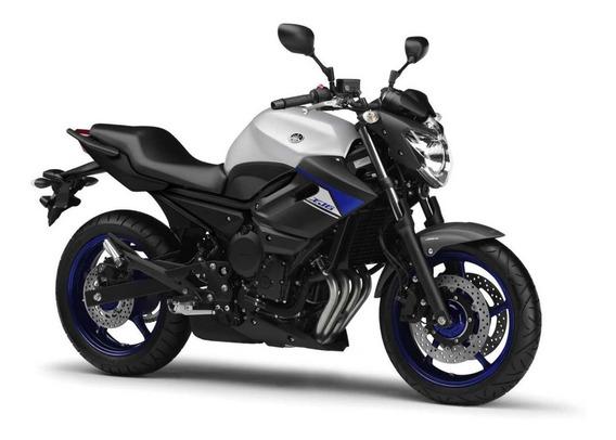 Yamaha 2019 Xj6 Credito Contemplado Caixa Itau