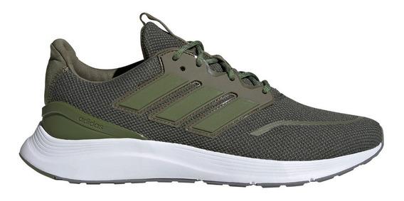 Zapatillas adidas Energyfalcon Ver Musgo De Hombre