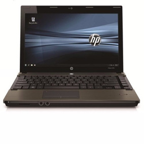 Notebook Hp Probook 4520s I3 6gb 500gb Windows 15,6
