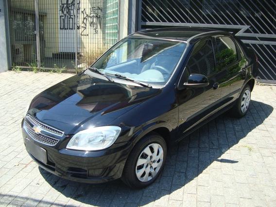 Chevrolet Prisma 1.4 Lt Econoflex 4p