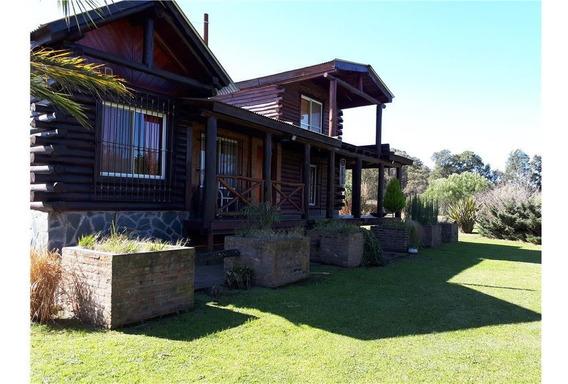 Hermosa Casa Quinta - Parque - Pileta