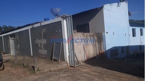 Barracão À Venda Em Parque Rural Fazenda Santa Cândida - Ba280694