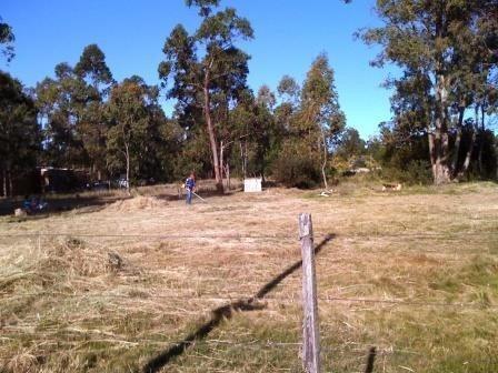 Alquilo Terrenos Para Guardar,lugar Discreto,seguro X Mes