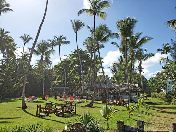 Hermosa Y Amplia Villa En Playa Bonita
