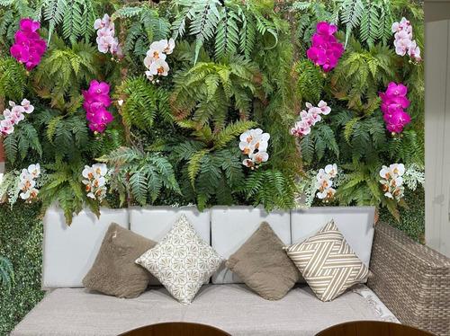 Jardim Vertical Personalizado - Excelente Qualidade