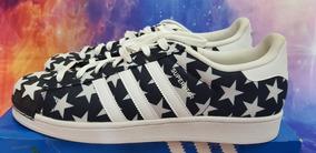 Tenis adidas Superstar Edição Especial Limitada Estrelas