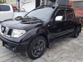 Nissan Frontier Sel 2008