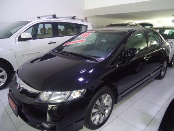 Honda / Civic Lxl Automático