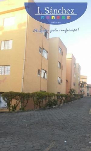 Imagem 1 de 9 de Apartamento Para Venda Em Itaquaquecetuba, Jardim Aracaré, 2 Dormitórios, 1 Banheiro, 1 Vaga - 170628a_1-793518