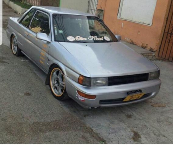 Toyota Tercel 88
