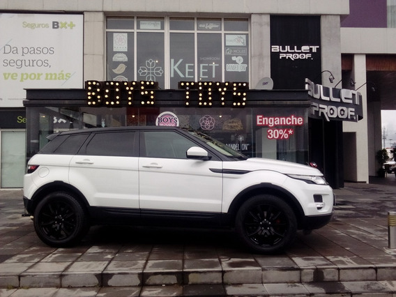 Range Rover Evoque Pure Tech