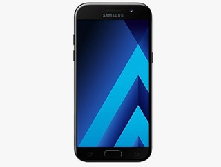 Samsung Galaxy A5 (2017) A520f/ds Phone W/ 3gb Ram 32gb Rom