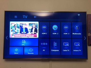 Smart Tv Ken Brown 55 5t6600suh 4k
