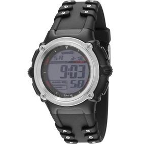 Relógio Speedo Unissex 81058g0ebnp1 Digital Preto