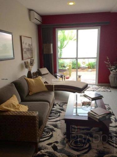Casa De 3 Quartos Para Venda - Jardim Shangai - Jundiaí - Izm69639-431673