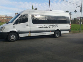 Mercedes Benz Sprinter 2012