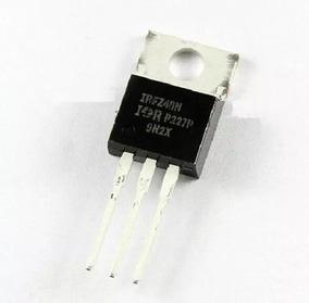 Transistor Irfz48n Irfz48 Z48 Original