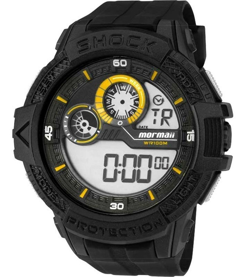 Relógio Mormaii Masculino Mo3900a/8y