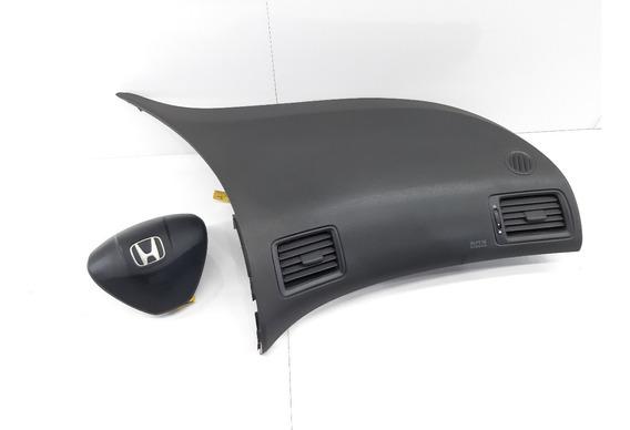 Kit Air Bag Honda Civic 2009