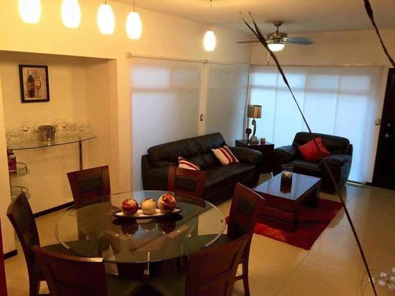 Rento Casa Amueblada En Residencial Privado Durango,dgo.