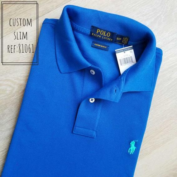 Tipo Polo Ralph Lauren 100% Original
