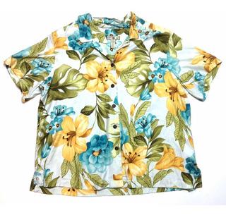 último estilo entrega rápida diseño de variedad Camisas Tropicales Mujer en Mercado Libre Argentina