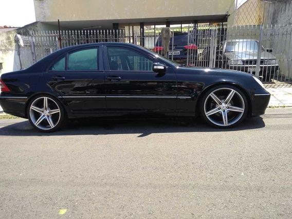 Mercedes-benz C240 Avantgard Impecável...