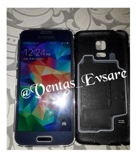 Samsung S5 Mini Sm-g800h Para Reparar