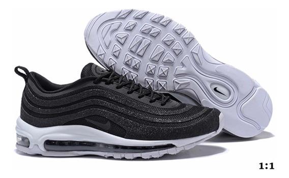 Zapatos Nike Air Max 97 Dama Escarchados
