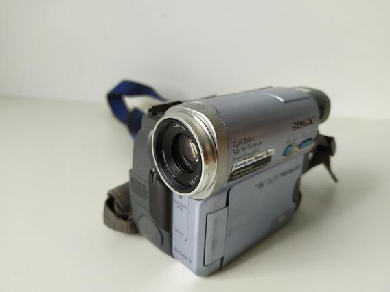 Filmadora Sony Dcr Trv22 (peças)